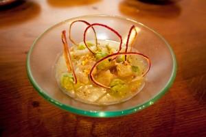 Ein Fischsalat erobert die Welt: Ceviche ist das identitätsstiftende Supergericht aus dem Land der Superfoods.