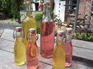 PSS_Salbeisirupflaschen